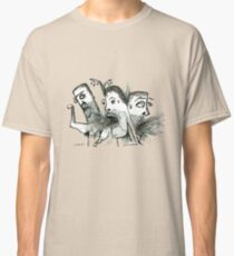 scream Classic T-Shirt