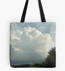 Cumulonimbus 19 Tote Bag