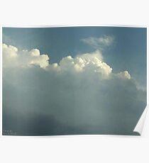 Cumulonimbus 65 Poster