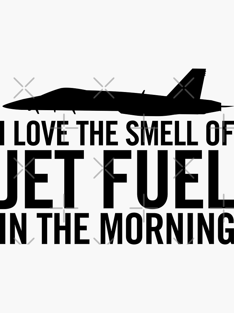 I love the smell of jet fuel in the morning F/A-18 by hobrath