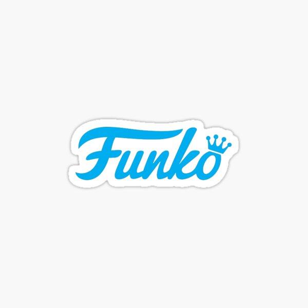 FUNKO Sticker
