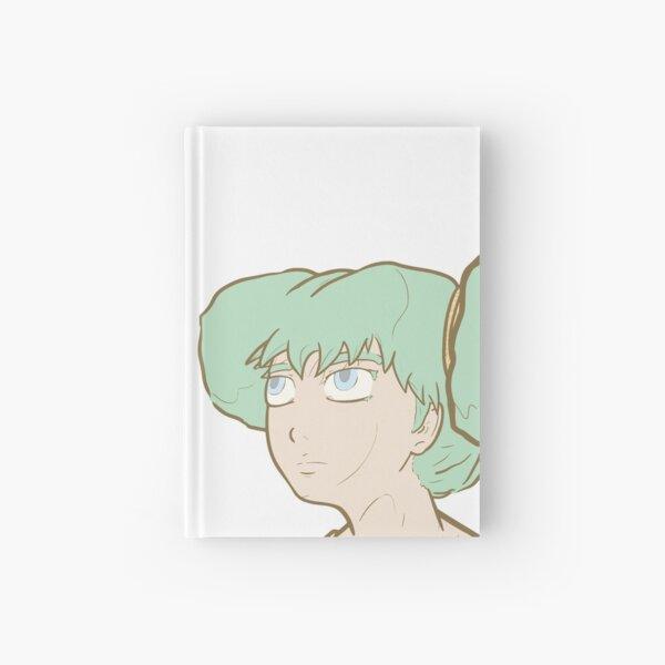 Ha-lo portrait (c) Hardcover Journal