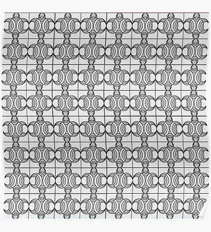Pattern 11 Poster