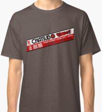 Chatsubo Classic T-Shirt