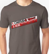 Chatsubo Unisex T-Shirt