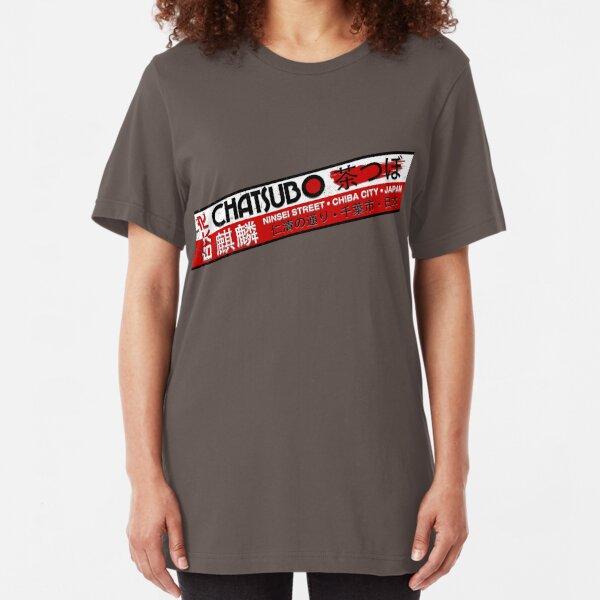 Chatsubo Slim Fit T-Shirt