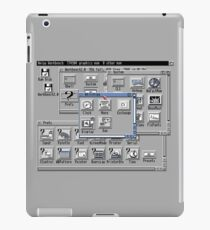 Amiga Workbench 2.0 iPad Case/Skin