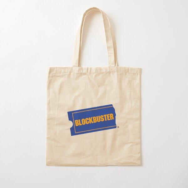 Blockbuster Cotton Tote Bag