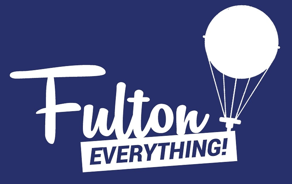 Fulton everything! by Will3x