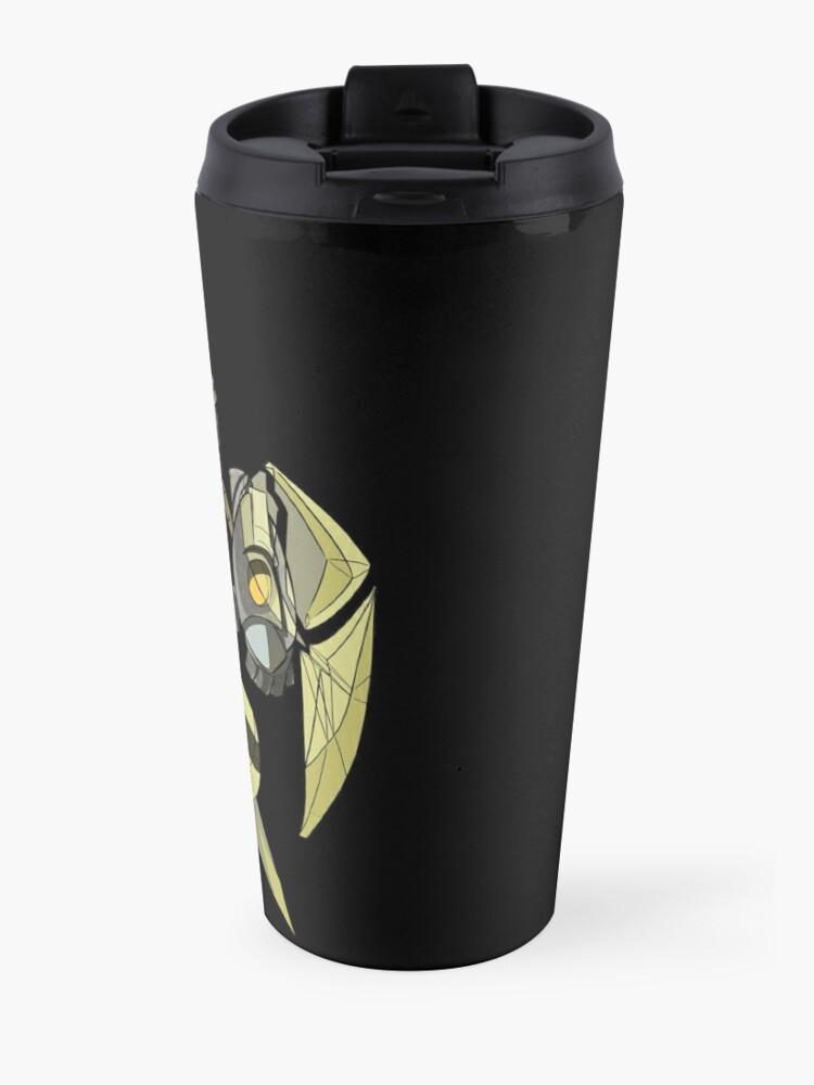 Alternate view of Ellenate-0-com  Travel Mug