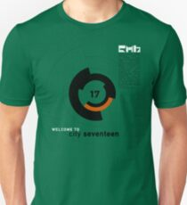 Welcome to City 17 T-Shirt