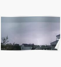 Storm Chase 2011 26 Poster