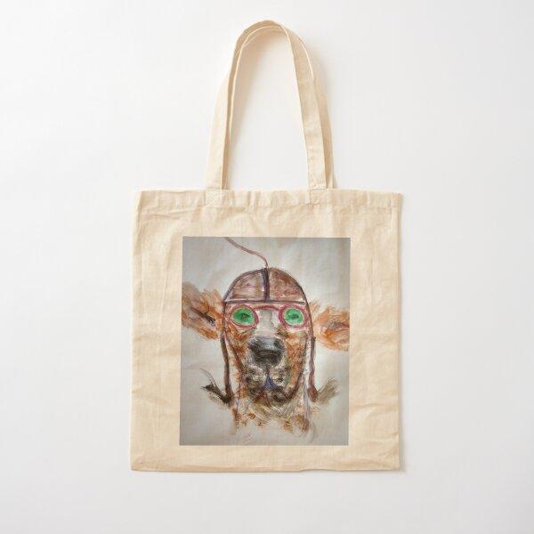 Air Dale Cotton Tote Bag