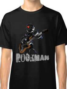 Rock Man Classic T-Shirt