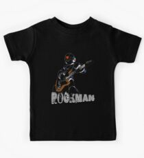 Rock Man Kids Clothes