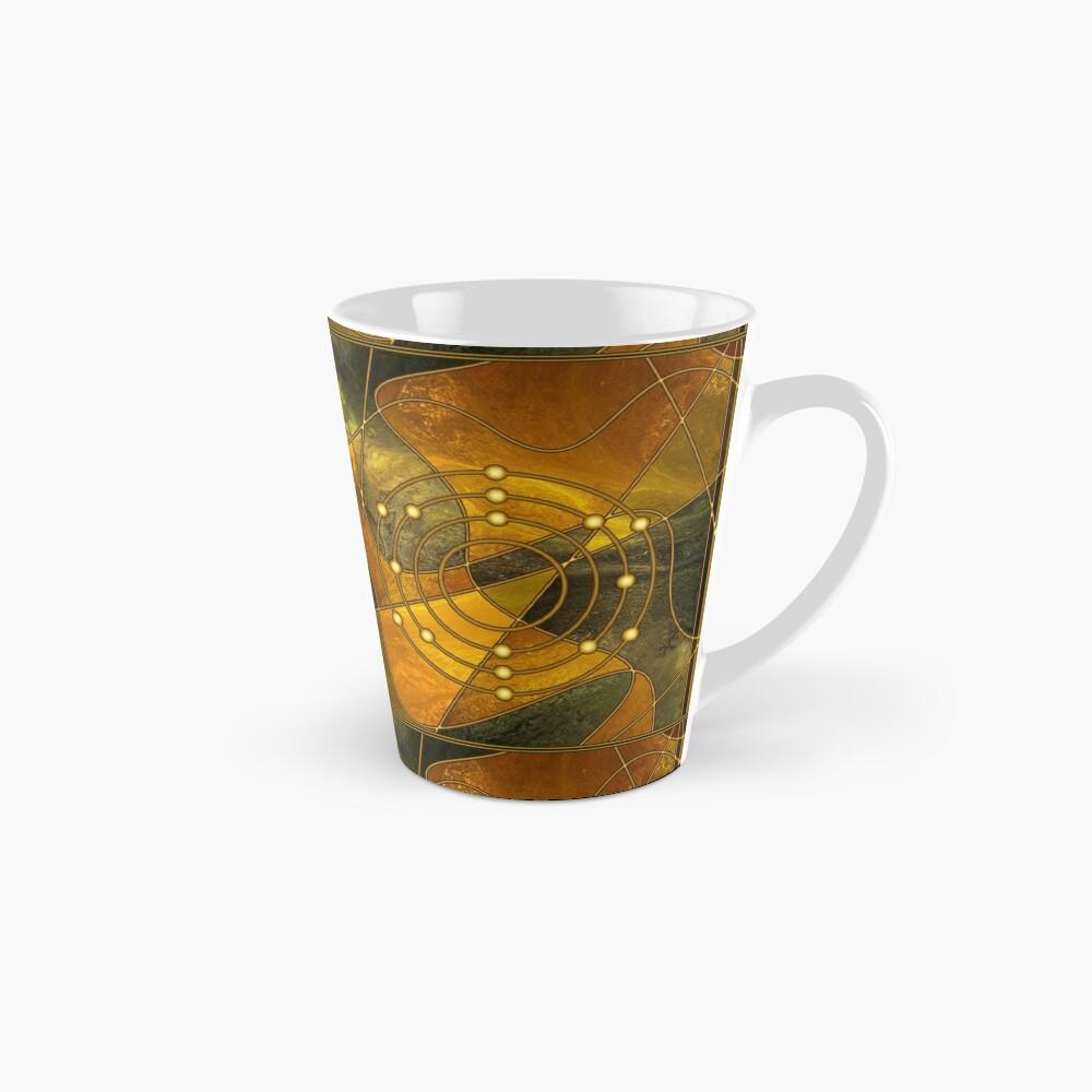 Element 16: Sulfur Mug