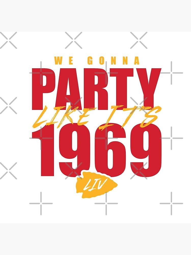 Kansas City - Party Like It's 1969 by bellamuert3
