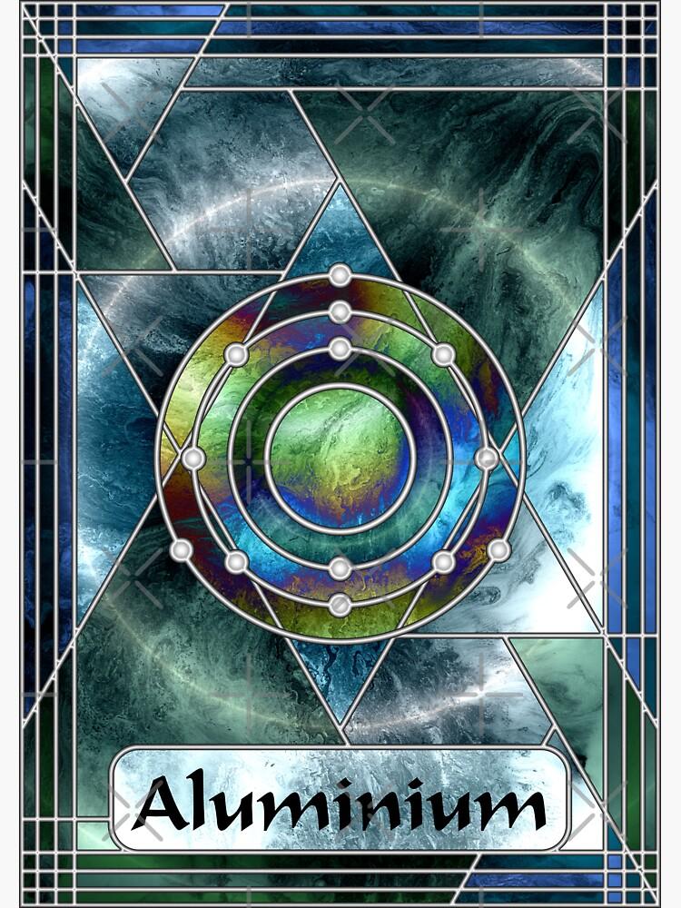 Element 13: Aluminium by kerravonsen