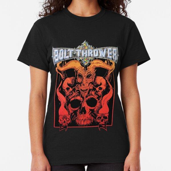 Bolt Thrower Cenotaph Classic T-Shirt