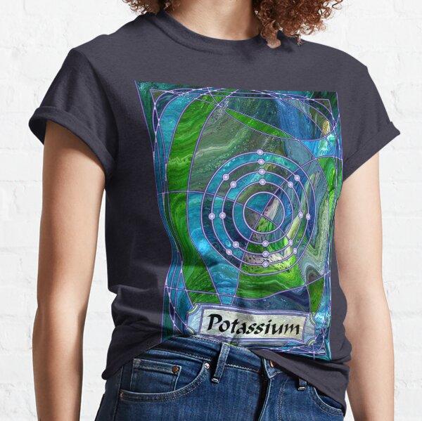 Element 19: Potassium Classic T-Shirt
