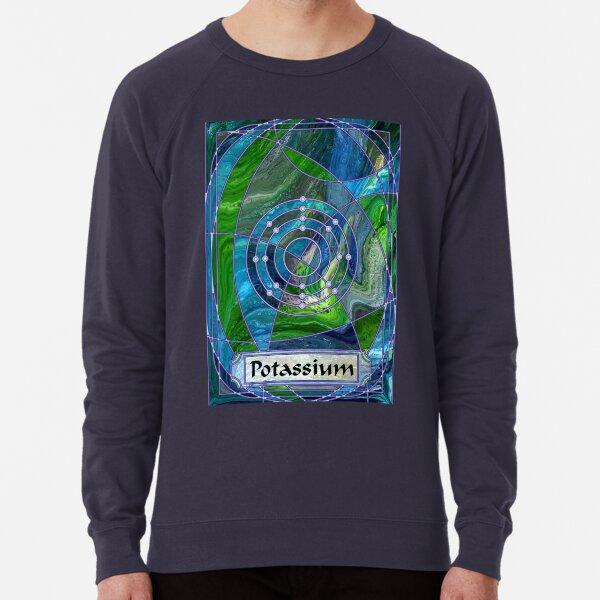 Element 19: Potassium Lightweight Sweatshirt