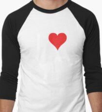I Love Dinosaurs - Velociraptor (white design) T-Shirt