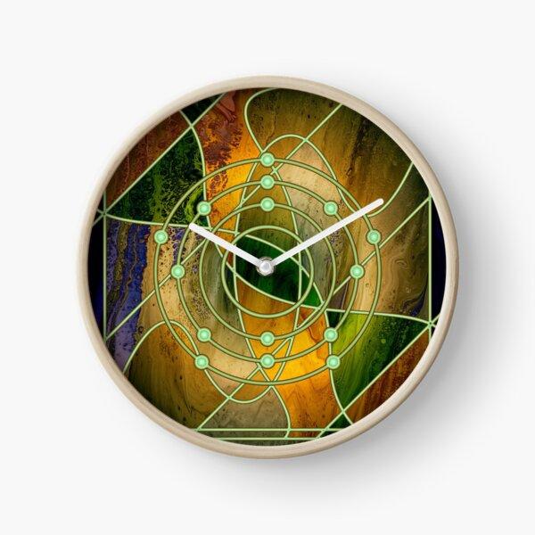Element 15: Phosphorus Clock