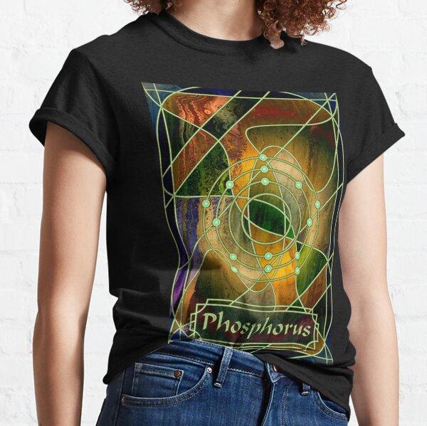 Element 15: Phosphorus Classic T-Shirt