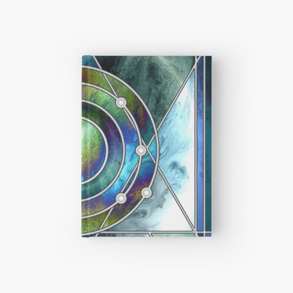 Element 13: Aluminium Hardcover Journal