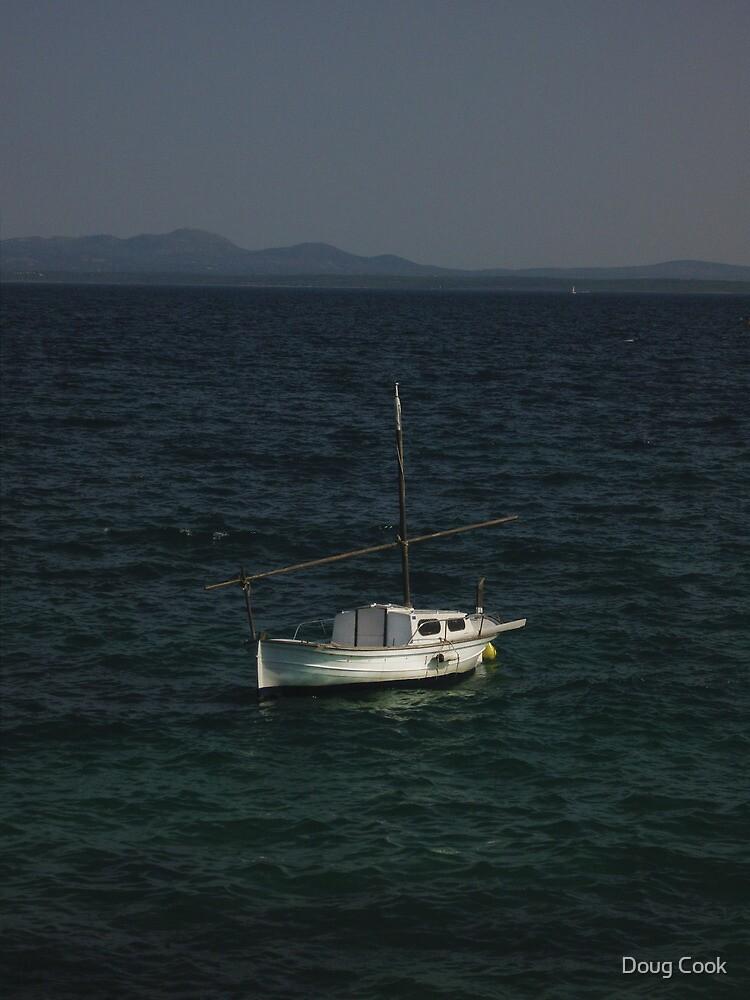 Adrift by DougCook