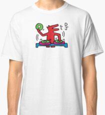 Keith Haring Classic T-Shirt