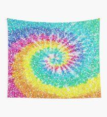 Rainbow Tie Dye 3 Tapestry