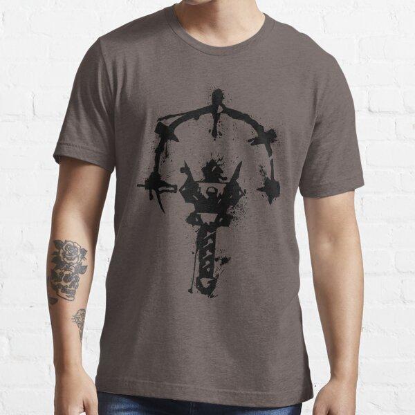 Splattered Dungeon Essential T-Shirt