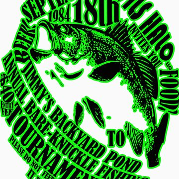 Devils Halo LLC Fishing Tournament by devilshalollc