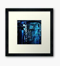 Guild Navigators Framed Print
