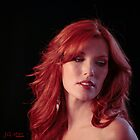 The Redhead by Jack Grace