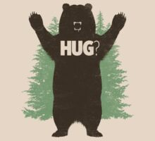 Bear Hug (Reworked)