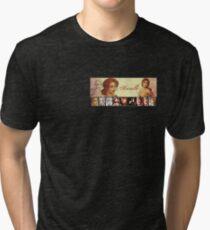 Pirates des caraïbes Karelle2 Tri-blend T-Shirt