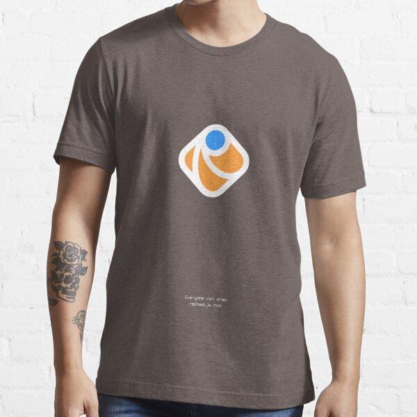 Raphaël.js Essential T-Shirt