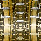 Cutout Reflections by Hugh Fathers