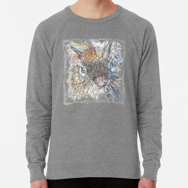 The Atlas of Dreams - Color Plate 214 Lightweight Sweatshirt