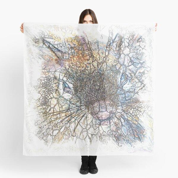 The Atlas of Dreams - Color Plate 214 Scarf