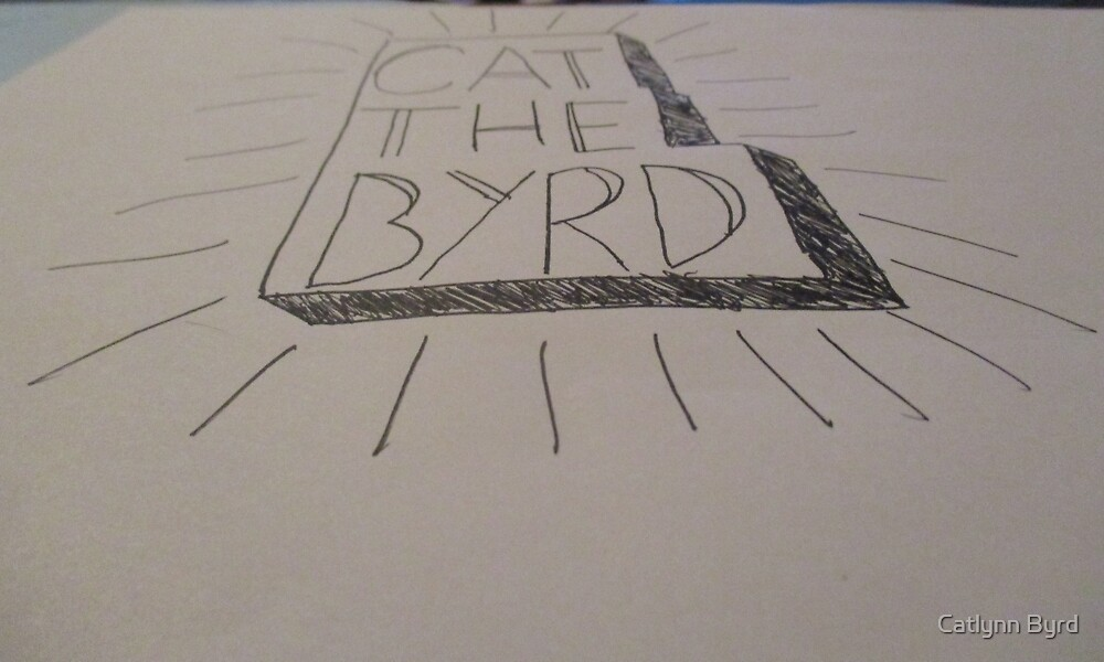 Cat The Byrd Alternative by Catlynn Byrd