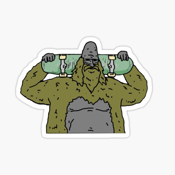 Donny  Sticker