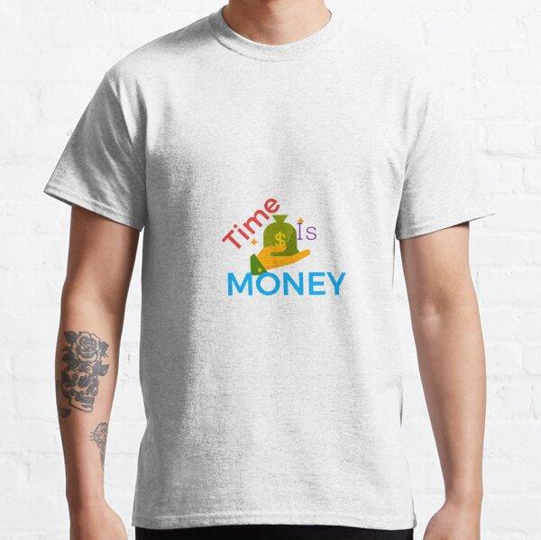 Mony Logo disine Classic T-Shirt