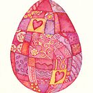 Easter Egg by vimasi