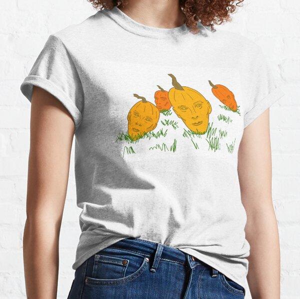 Benedict Pumpkinpatch Classic T-Shirt