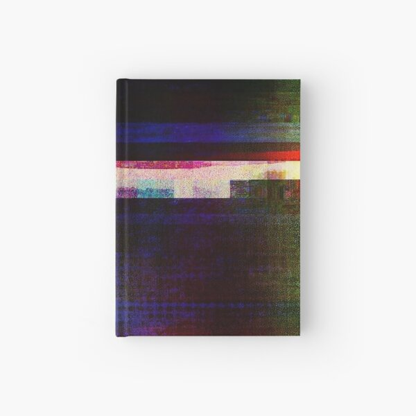 all the light that remains Hardcover Journal
