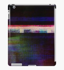 all the light that remains iPad Case/Skin