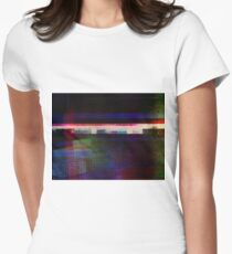 all the light that remains Fitted T-Shirt